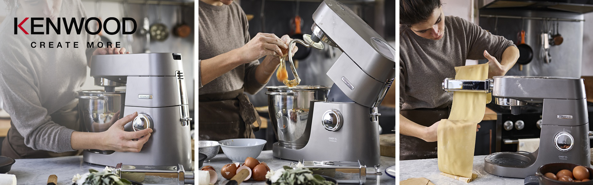 Kenwood Chef XL, KVL8430S