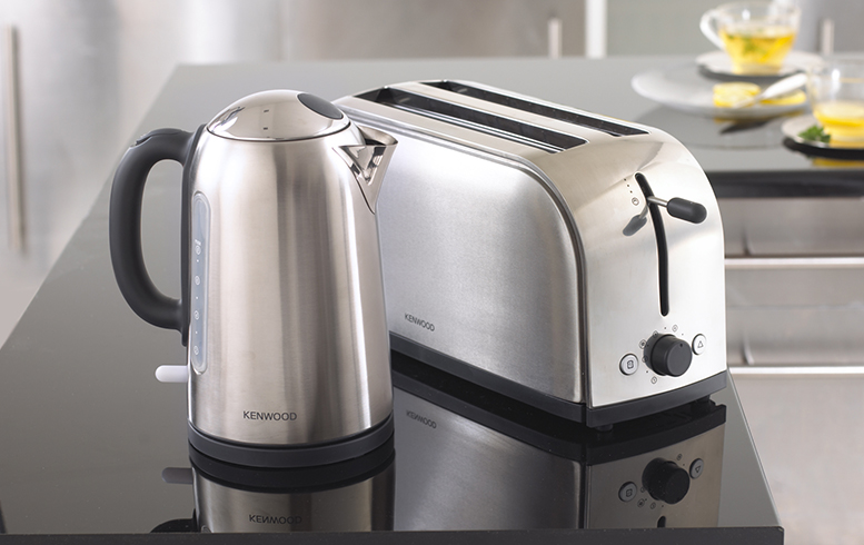 Kettles, Toasters, and More