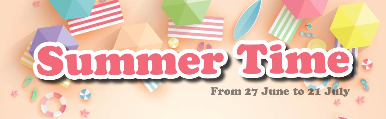 Summer Offers