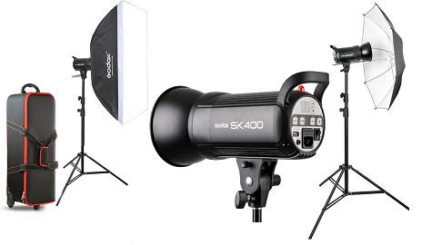 Godox SK-400