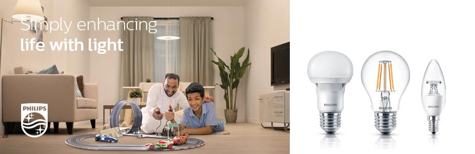 Plilips LED